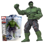 Age of Ultron Hulk Action Figure