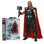 Age of Ultron Thor Action Figure