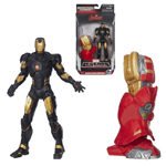 Avengers Now Iron Man Action Figure