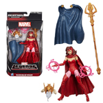 Avengers Scarlet Witch Action Figure