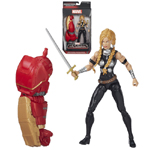 Avengers Valkyrie Action Figure