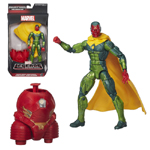 Avengers Vision Action Figure