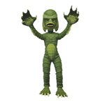 Universal Monsters Creature from the Black Lagoon Doll