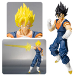 Dragon Ball Z Vegetto Action Figure