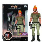 Firefly Jayne Cobb Previews Exclusive Action Figure