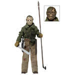 Friday the 13th Part 6 Jason Voorhees Action Figure