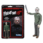 Friday the 13th Jason Voorhees ReAction Figure