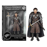 Game of Thrones Robb Stark Action Figure