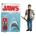 Jaws Chief Martin Brody ReAction Figure