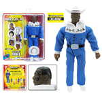 Mike Tyson Mysteries Mike Tyson Cowboy Action Figure