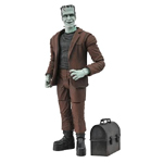 Munsters Herman Munster Action Figure