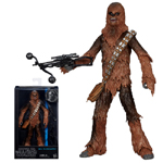 Star Wars Black Series Chewbacca Action Figure