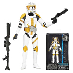 Star Wars Black Series Clone Commander Cody Action Figure