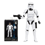 Star Wars Black Series Han Solo Stormtrooper Disguise Action Figure