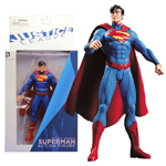 New 52 Superman Action Figure