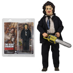 Texas Chainsaw Massacre Leatherface Dinner Attire Action Figure