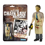 Texas Chainsaw Massacre Leatherface ReAction Figure