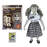 The Twilight Zone Talky Tina Exclusive Action Figure