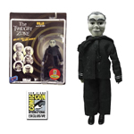 The Twilight Zone Willie Exclusive Action Figure