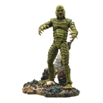 Universal Monsters Creature from the Black Lagoon Action Figure