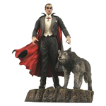 Universal Monsters Dracula Action Figure
