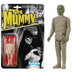 Universal Monsters The Mummy ReAction Figure