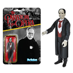 Universal Monsters Phantom of the Opera ReAction Figure