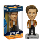 Doctor Who Eleventh Doctor Bobble Head