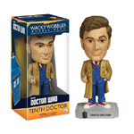 Doctor Who Tenth Doctor Bobble Head