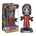 Star-Lord Bobble Head