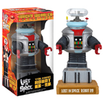 Lost in Space Robot B-9 Bobble Head