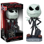 Nightmare Before Christmas Bobble Head