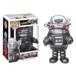 Robby the Robot Figure