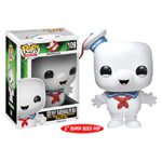 Ghostbusters Stay Puft Marshmallow Man Figure