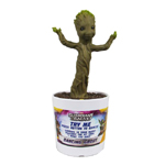 Guardians of the Galaxy Electronic Dancing Groot Figure