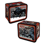 The Walking Dead Tin Lunch Box