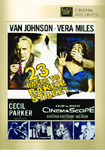 23 Paces to Baker Street DVD