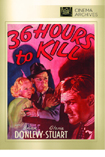 36 Hours to Kill DVD