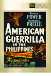 American Guerrilla in the Philippines DVD