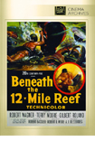 Beneath the 12-Mile Reef DVD