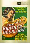 The Brasher Doubloon DVD