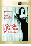 I Can Get It for You Wholesle DVD
