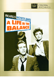 A Life in the Balance DVD