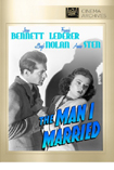 The Man I Married DVD