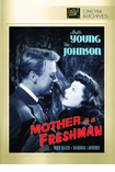 Mother is a Freshman DVD