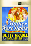 Mother Wore Tights DVD
