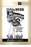 Mr. Scoutmaster DVD