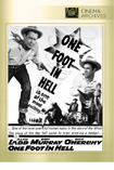 One Foot in Hell DVD
