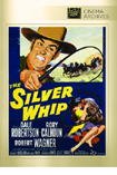 The Silver Whip DVD