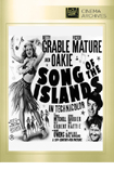 Song of the Islands DVD
